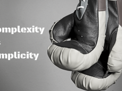 Simplicity vs Complexity: How to Hit the Right Note With Your Content