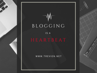 Blogging is the heartbeat of your company website